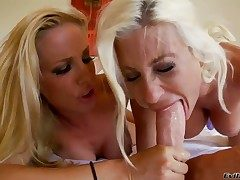 Sandy D plus Puma Swede are two