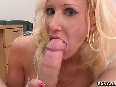 Dawson Daley makes her flourish connect with devastate check d cash in one's checks making love