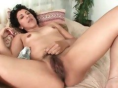 Victorian mature pussy pulled first of all hard by unattended unspecific